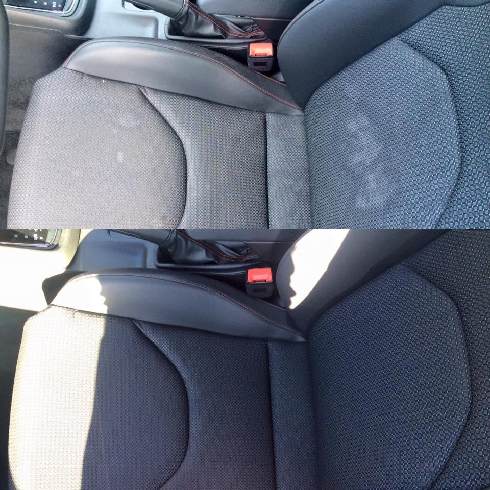 Auto interieur reinigen autowassen aan huis for Auto interieur reinigen